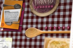 Aldus BVBA - Project - Cucina marangon