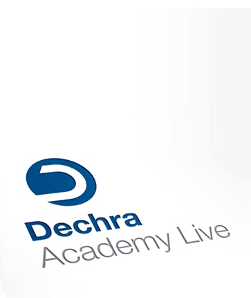 Aldus BVBA - Project - Dechra Academy Live - 3